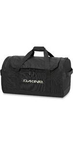 2020 Dakine EQ 50L Duffle Bag 10002935 - Black