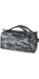 2020 Dakine Cyclone 60L Hydroseal Duffle Bag 10002825 - Dark Ashcroft Camo
