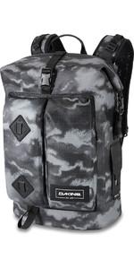 2020 Dakine Cyclone II Dry Back Pack 36L 10002827 - Dark Ashcroft Camo