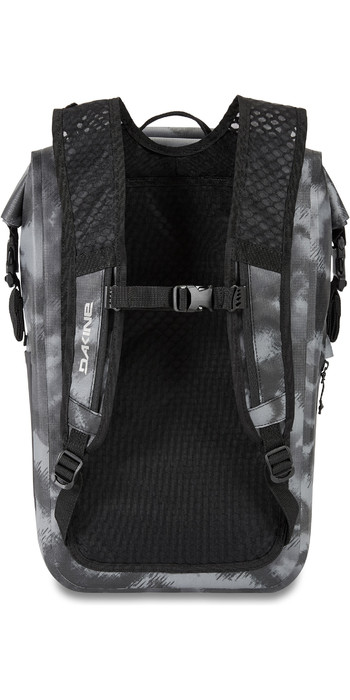 2020 Dakine Cyclone 32L Roll Top Waterproof Back Pack 10002828 - Dark Ashcroft Camo