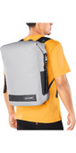 2020 Dakine Cyclone 32L Roll Top Waterproof Back Pack 10002828 - Griffin