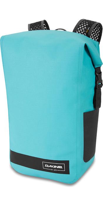 2020 Dakine Cyclone 32L Roll Top Waterproof Back Pack 10002828 - Nile Blue