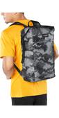 2020 Dakine Mission Surf 28L Roll Top Wet / Dry Backpack 10002839 - Dark Ashcroft Camo