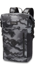 2020 Dakine Mission Surf 28L Roll Top Wet / Dry Backpack 10002839 - Dark Ashcroft Camo