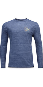2020 Dakine Mens Roots Loose Fit Long Sleeve Surf Top 10002789 - Neo Stack