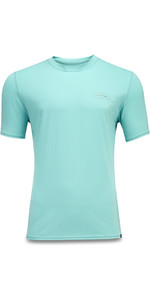 2020 Dakine Mens Heavy Duty Loose Fit Short Sleeve Surf Shirt 10002794 - Nile Blue