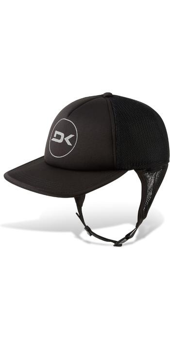 2021 Dakine Surf Trucker Cap 10002900 - Black