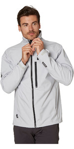 2020 Helly Hansen Mens HP Racing Jacket 34040 - Grey Fog