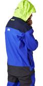 2021 Helly Hansen Mens Pier Sailing Jacket 34156 - Royal Blue