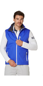 2020 Helly Hansen Mens Crew Vest 30270 - Royal Blue