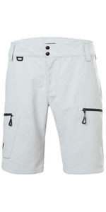 2020 Helly Hansen Mens Crewline Cargo Shorts 33937 - Grey Fog