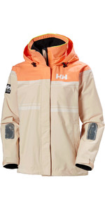 2020 Helly Hansen Womens Saltro Sailing Jacket 33998 - Shell