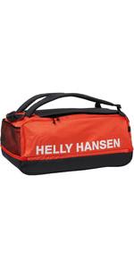 2020 Helly Hansen Racing Bag 67381 - Cherry Tomato