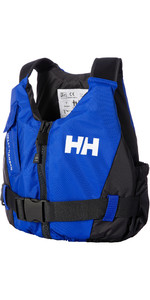 2020 Helly Hansen 50N Rider Vest / Buoyancy Aid 33820 - Royal Blue