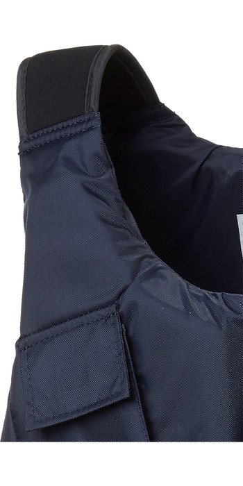 2021 Helly Hansen 50N Rider Vest / Buoyancy Aid 33820 - Evening Blue