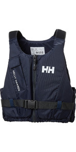 2020 Helly Hansen 50N Rider Vest / Buoyancy Aid 33820 - Evening Blue