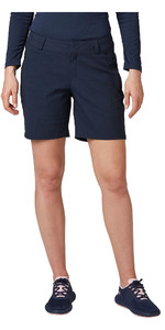 2021 Helly Hansen Womens HP Racing Shorts 34028 - Navy