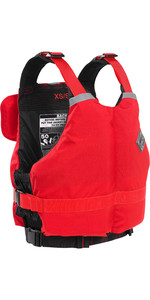 2020 Palm Highside Rafter 50N Buoyancy Aid 10381 - Red