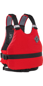 2021 Palm Centre 50N Buoyancy Aid 11835 - Red