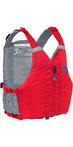 2020 Palm Universal Junior 50N Buoyancy Aid 12121 - Red