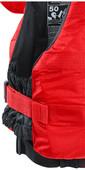 2021 Palm Rafter 120N Buoyancy Aid 12281 - Red