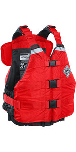 2020 Palm Rafter 120N Buoyancy Aid 12281 - Red