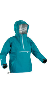 2021 Palm Womens Vantage Kayak Jacket 12504 - Teal
