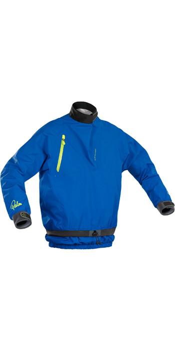 2021 Palm Mens Mistral Kayak Jacket 12507 - Cobalt