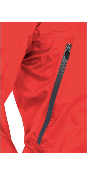 2021 Palm Mens Atlas Multipsort Jacket 12284 - Flame