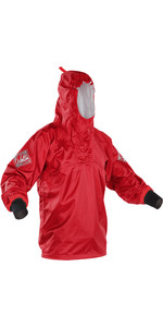 2021 Palm Centre Kayak Smock 12166 - Red