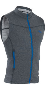 2021 Palm Mens Tsangpo Thermal Gilet 11750 - Jet Grey