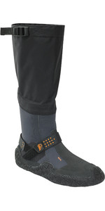 2020 Palm Nova Kayak Boots 12339 - Jet Grey