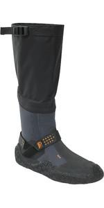2020 Palm Nova Kayak Boots 12339 - Jet Grey