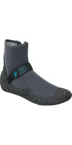 2020 Palm Shoot 3mm Kayak Boots 12341 - Jet Grey