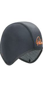 2021 Palm 2.5mm Pilot Cap 12337 - Jet Grey