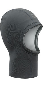 2021 Palm NeoFlex 0.5mm Neoprene Hood 12490 - Jet Grey