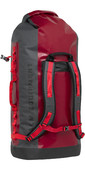 2021 Palm River Trek 100L Dry Back Pack 12348 - Chilli / Jet Grey