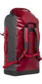 2021 Palm River Trek 125L Dry Back Pack 12348 - Chilli / Jet Grey