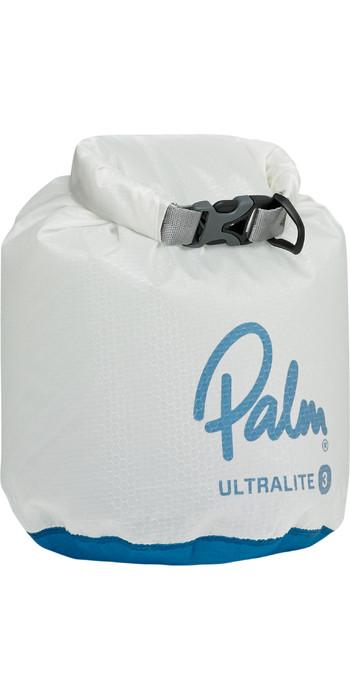 2021 Palm Ultralite 3L Drybag 12352 - Translucent