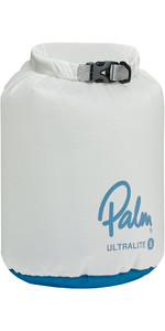 2020 Palm Ultralite 5L Drybag 12352 - Translucent