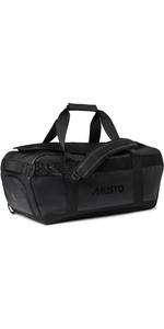 2020 Musto 90L Duffel Bag 86005 - Black