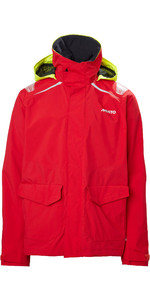 2020 Musto Mens BR1 Inshore Sailing Jacket 81208 - True Red