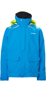 2020 Musto Mens BR1 Inshore Sailing Jacket 81208 - Brilliant Blue