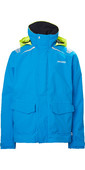2021 Musto Mens BR1 Inshore Sailing Jacket 81208 - Brilliant Blue