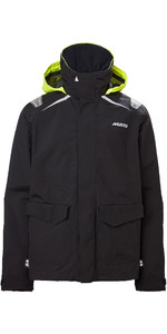 2021 Musto Mens BR1 Inshore Sailing Jacket 81208 - Black