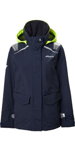 2021 Musto Womens BR1 Inshore Sailing Jacket 81221 - True Navy