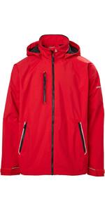 2021 Musto Mens Sardinia 2 Sailing Jacket 82006 - True Red
