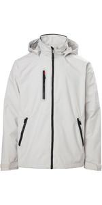 2020 Musto Mens Sardinia 2 Sailing Jacket 82006 - Platinum