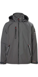 2021 Musto Mens Sardinia 2 Sailing Jacket 82006 - Charcoal