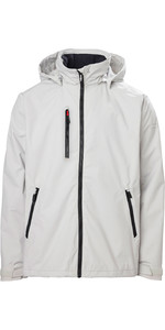 2021 Musto Mens Corsica 2 Sailing Jacket 82008 - Platinum